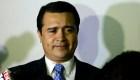 Cadena perpetua para hermano del presidente de Honduras