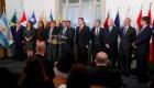 Oppenhemier: porqué Argentina se salió del Grupo de Lima