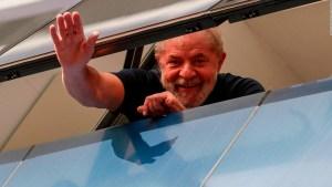 Tribunal anula condenas contra Lula da Silva por Lava Jato