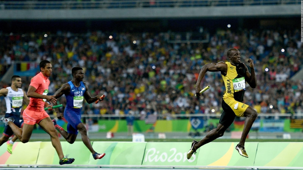 Juegos Olímpicos: Usain Bolt solo será un espectador