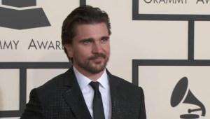 """""""Veo la vida a través de los ojos de mis hijos"""", Juanes"""