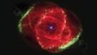 Es el sonido de las estrellas, según la NASA.