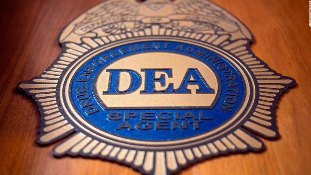 Así podrías trabajar en la DEA en Ciudad de México