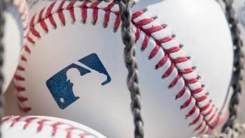 Béisbol: así será el inicio de temporada en Ligas Mayores