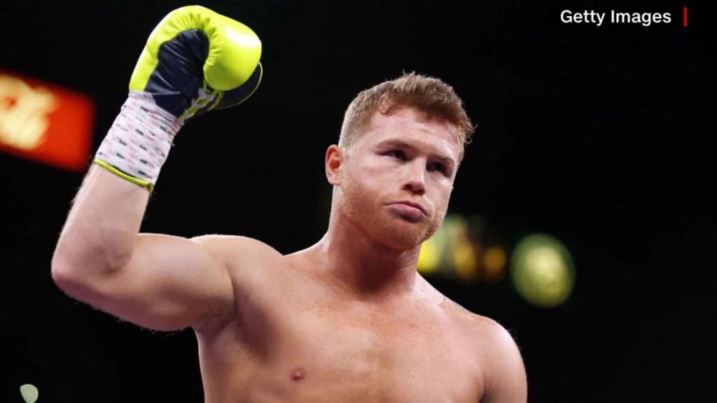"""Análisis: """"Canelo"""" no es el mejor boxeador del momento"""