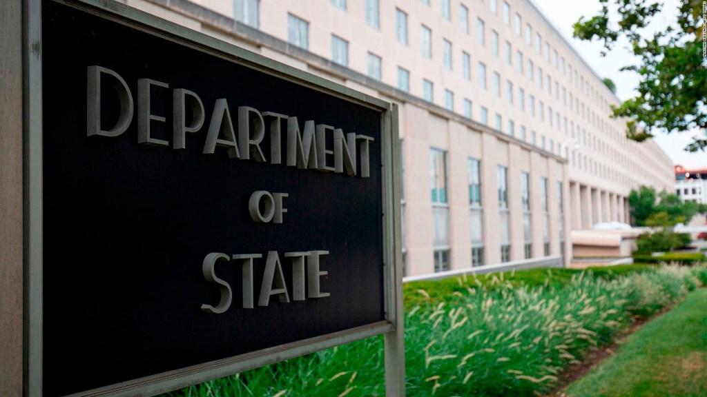 EE.UU. manifiesta su preocupación por arrestos en Bolivia