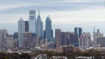 Ciudad de EE.UU. apaga luces para no afectar a las aves