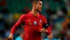 Cristiano Ronaldo, cerca de otro impresionante récord