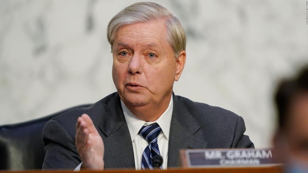 Graham: Yo tengo un arma, el problema es la salud mental