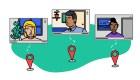 Trabajo remoto: desafíos y oportunidades