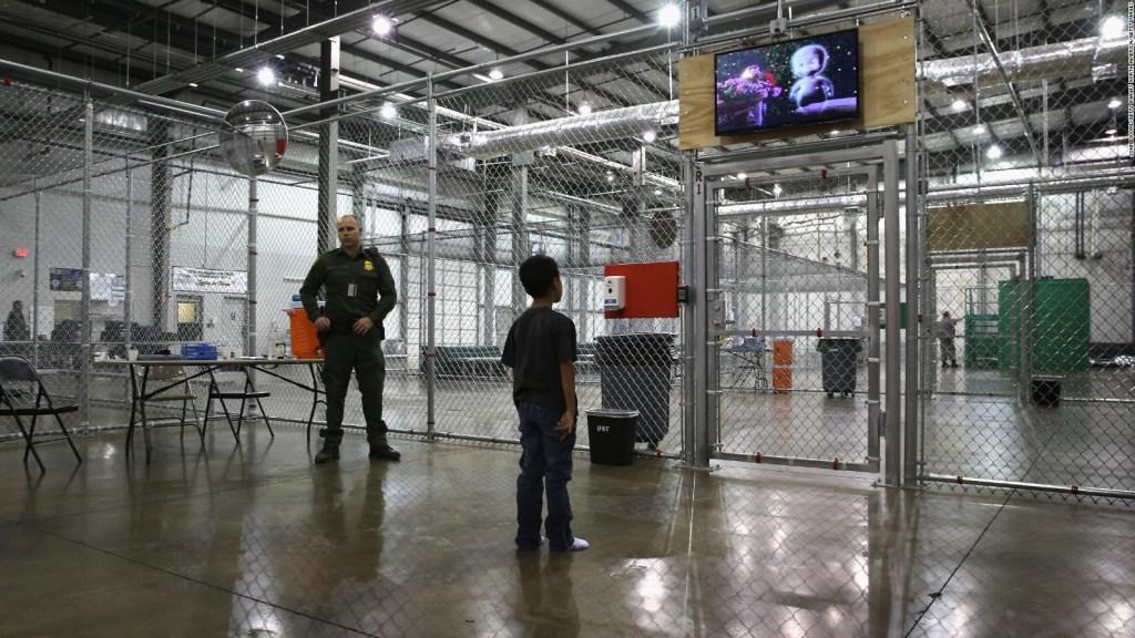 El porqué llegan niños migrantes no acompañados a EE.UU..