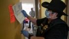 EE.UU.: debate legal sobre la moratoria contra desalojos