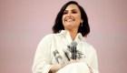 Demi Lovato habla sobre su sexualidad; Disney Plus comienza nueva serie especial