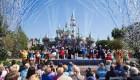 Disney anuncia expansión en uno de sus parques