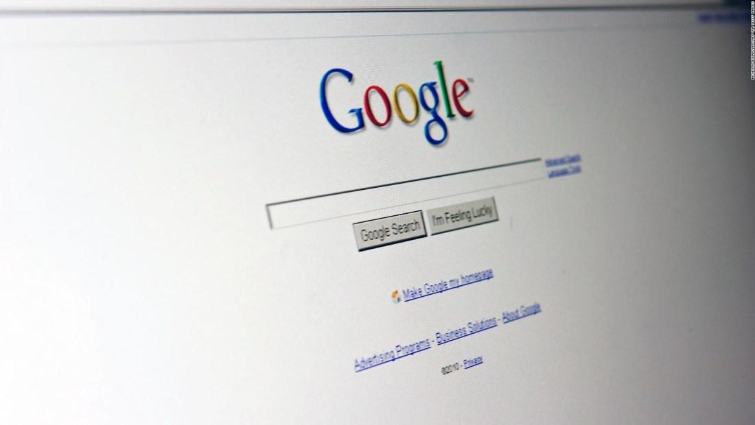 Google no usará tu historial para vender publicidad