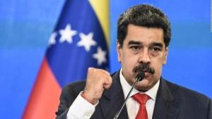 Maduro debe temerle al pueblo venezolano, dice enfermera
