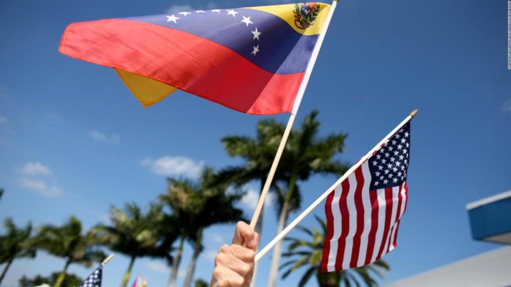 EE.UU. otorga protección temporal a venezolanos