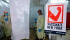 Covid-19: Nueva York y Florida reducen edad de vacunación