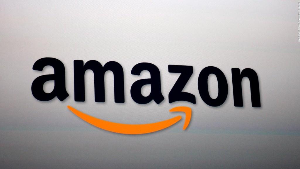 Amazon cambia ícono de su app por comparación con Hitler