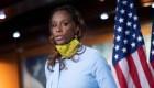 Reclaman a congresista por criticar a Black Lives Matter