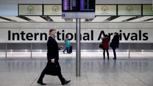 Solo 32% de destinos turísticos piden prueba de covid-19