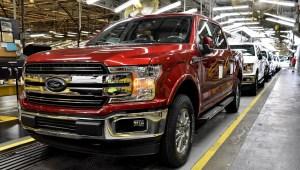 La falta de chips golpea el mercado de las camionetas