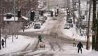 Pronostican nevadas y tormentas severas en EE.UU.