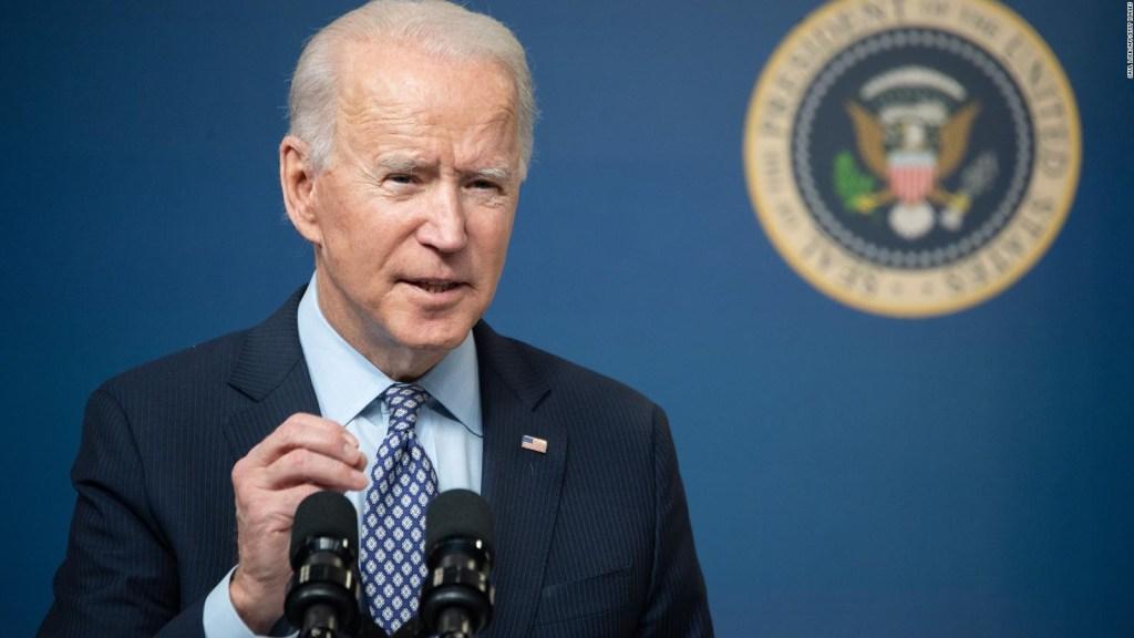 Biden cambia de opinión sobre Arabia Saudita, ¿por qué?