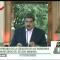 Maduro aprueba iniciar clases presenciales en abril