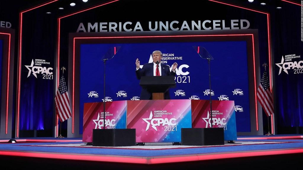 Al Cárdenas: A la CPAC acudieron líderes de segunda categoría