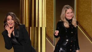 Mira lo más destacado de los Premios Globo de Oro 2021