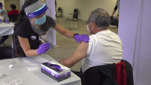 Georgia busca soluciones a la vacunación de latinos