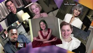 Globo de Oro: así fue la inusual premiación de 2021