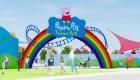 Proyectan parque temático de Peppa Pig en la Florida