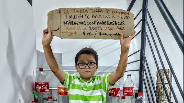 Francisco Vera: Mis papás me permiten ser lo que yo soy