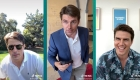 No, Tom Cruise no está en TikTok, son videos alterados