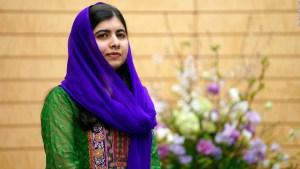 Malala tendrá su espacio en Apple TV+