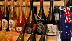 Fabricantes de vino australianos sufren aranceles chinos