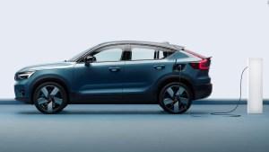 Para 2030 Volvo solo venderá autos eléctricos