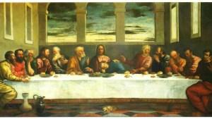 Encuentran pintura de Tiziano en iglesia de Inglaterra
