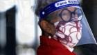 Médico de Texas: Mascarilla, la única manera de salvar la vida