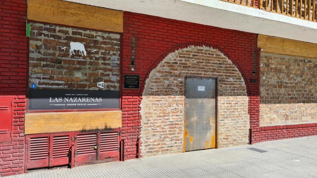 Bares y restaurantes que no sobrevivieron a la pandemia