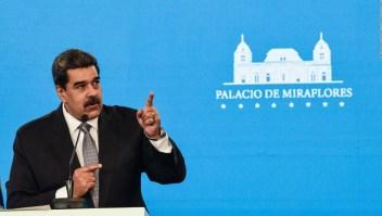 Silencio entre Venezuela y la UE tras decisión de Maduro