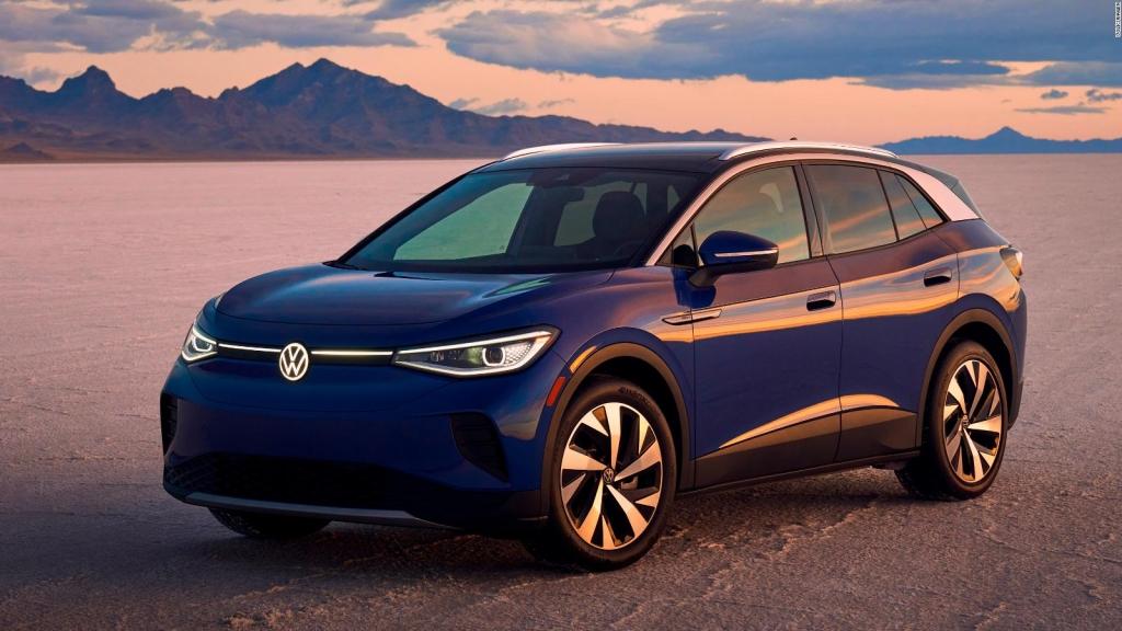 Estos nuevos SUV eléctricos buscan competir con Tesla