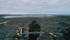 Inusual actividad sísmica pone en alerta a Islandia