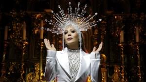 """Alejandra Guzmán revela el origen de su """"Lado oscuro"""""""
