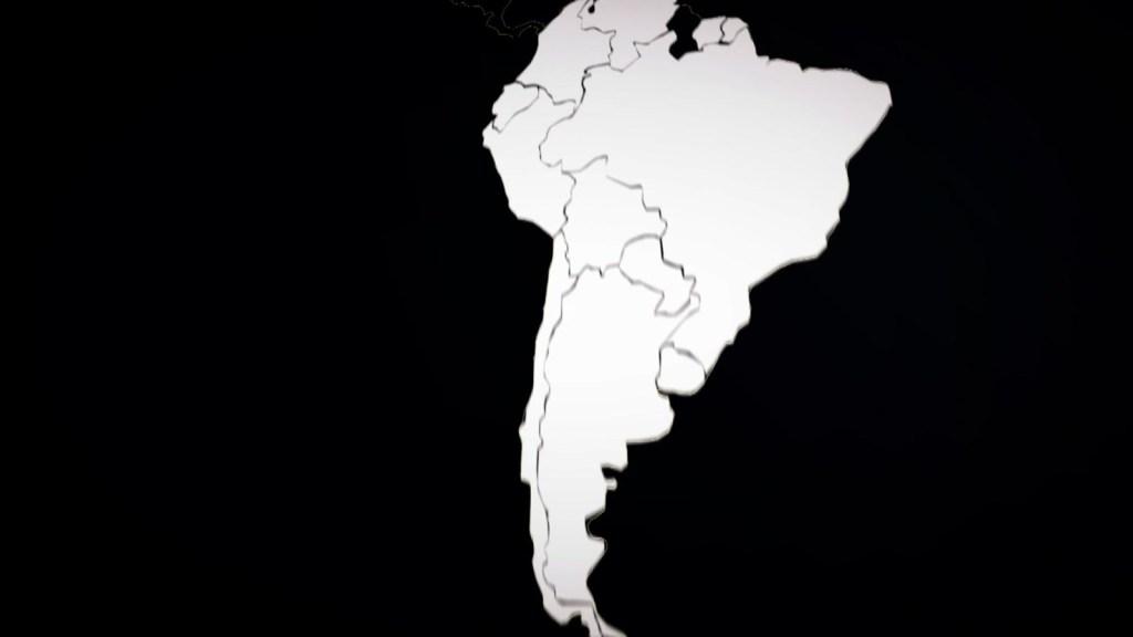 ¿Cómo avanza la vacunación en Sudamérica?