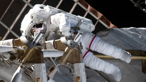 El espacio estuvo libre de covid-19 en 2020