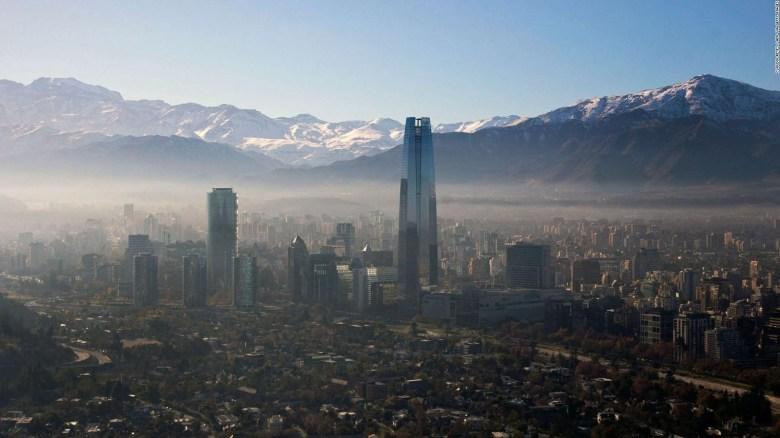 Estas son las economías más libres de América Latina