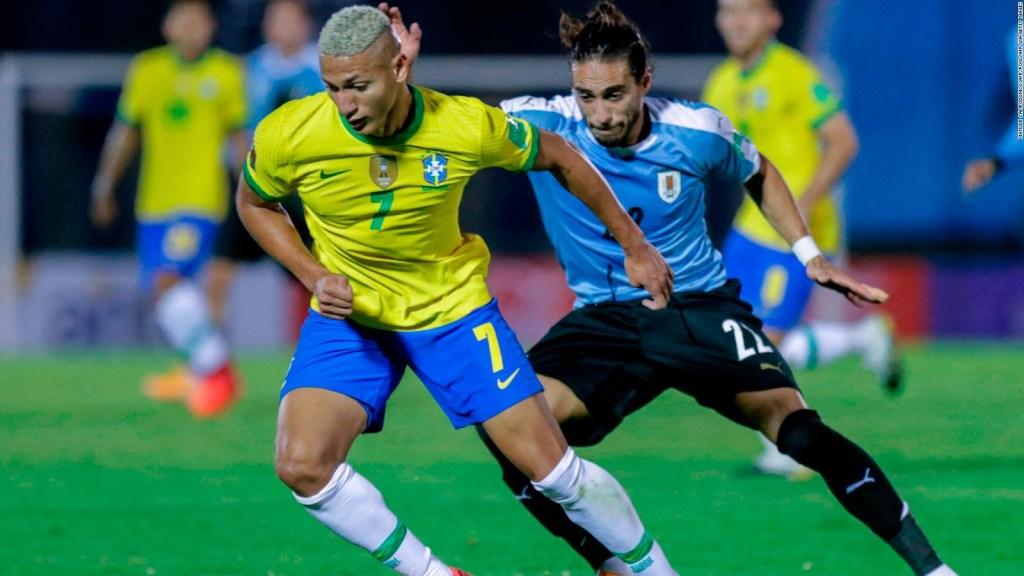 Viernes, día clave para las eliminatorias sudamericanas